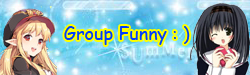 Group Funny : )